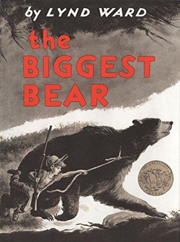 The Biggest Bearの詳細を見る