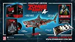Zombie Army 4 - Dead War - Collector's Edition pour PS4