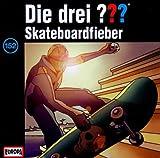 Die drei Fragezeichen – Skateboardfieber – Folge 152