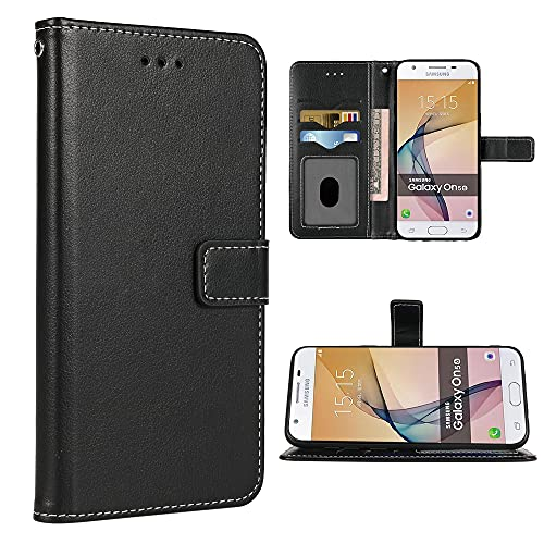 FDCWTSH Compatible with Samsung Galaxy on5 Wallet...