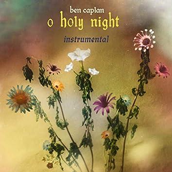 O Holy Night (Instrumental)