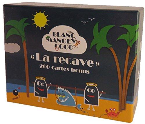 Blanc-manger Coco : Extension N°1 - La Recave - (200...