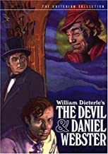 The Devil & Daniel Webster (The Criterion Collection) by Criterion
