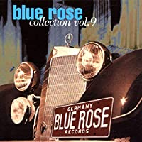 Blue Rose Collection 9