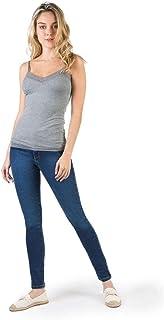 Calça Jeans Skinny Super Comfort Destroyer