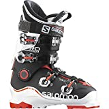 SALOMON Hombre Botas de esquí X Pro 1002016, White/Black/Orange