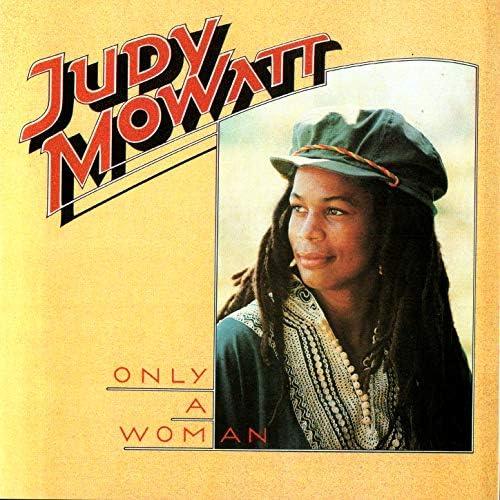 Judy Mowatt