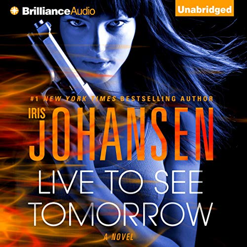 Couverture de Live to See Tomorrow