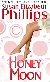 Honey Moon by [Susan Elizabeth Phillips]