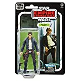 Star Wars The Black Series Han Solo, Bespin, 15 cm Scale Star Wars, The Empire Strikes Back 40th Anniversary Collectible Action Figure