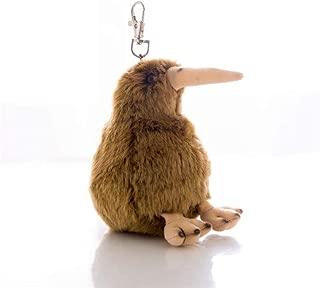 TAMMYFLYFLY Kiwi Bird 4 inches, 11cm, Plush Toy, Soft Toy, Stuffed Animal (11cm)