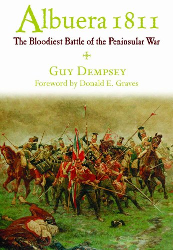 Albuera: the Bloodiest Battle of the Peninsular War