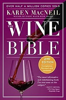 The Wine Bible by [Karen MacNeil]