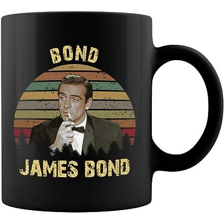 Spectre Bone China Boxed Mug Official James Bond