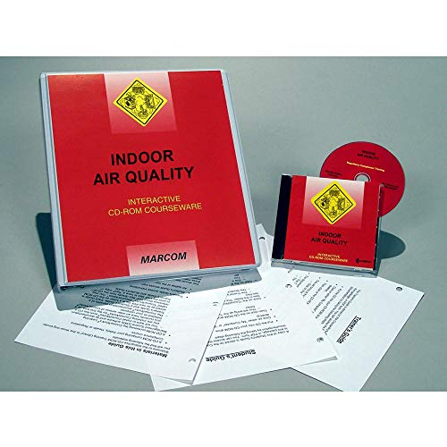 MARCOM Indoor Air Quality CD-ROM Course