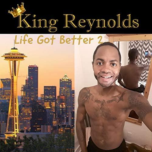 King Reynolds