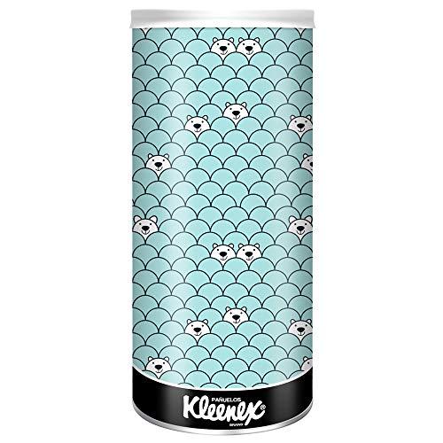 Caja Kleenex  marca Kleenex Cottonelle