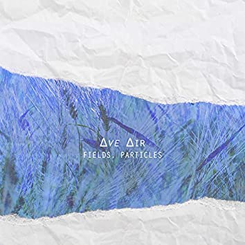 Fields, Particles