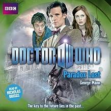 Doctor Who: Paradox Lost