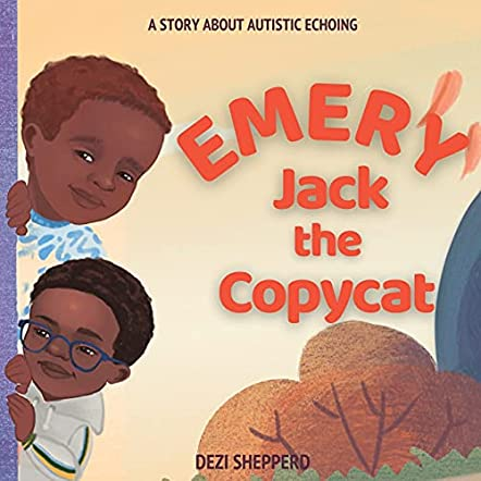 Emery Jack the Copycat