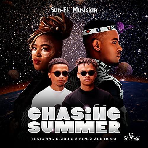 Sun-El Musician, Msaki & Claudio x Kenza