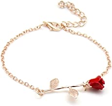 Best beauty and the beast gold jewelry Reviews