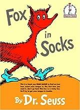 By Dr. SeussFox in Socks (Beginner Books)[Hardcover] January 12, 1965