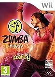 Zumba fitness : join the party + ceinture [Importación francesa]