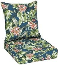 Better Homes and Garden Outdoor Patio Deep Seat Set (Blue/Green)