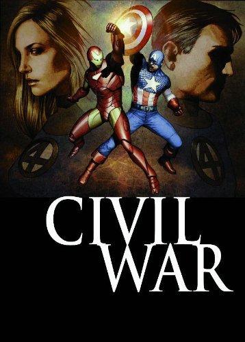 Civil War: Fantastic Four TPB (Graphic Novel Pb) by Mike McKone (Artist), J. Michael Straczynski (9-May-2007) Paperback