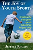 The Joy of Youth Sports book cover link to Amazon
