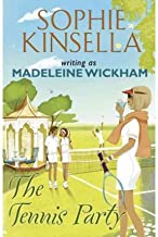 (The Tennis Party) By Madeleine Wickham (Author) Paperback on (Jul , 2011)