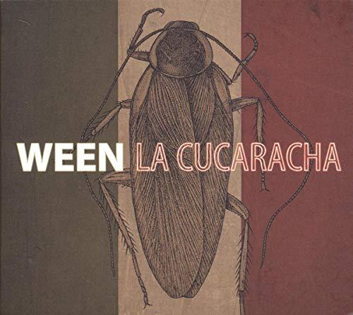 La Cucaracha (180g+CD,Limitiert) [Vinyl LP]