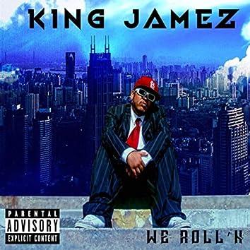 We Roll'n