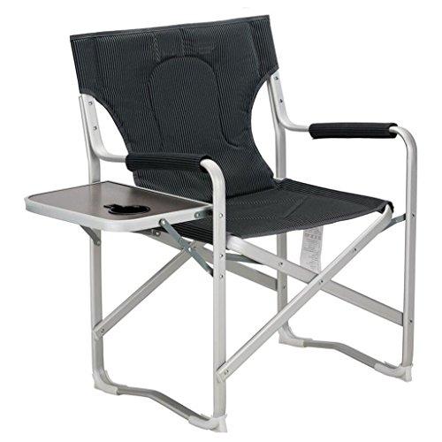 Outdoor Draagbare vouwstoel Beach Lounge stoel directeur bureaustoel