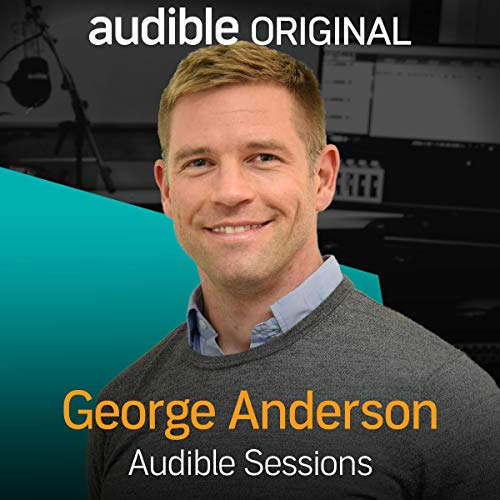 George Anderson audiobook cover art
