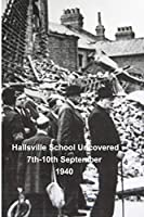 South Hallsville School Uncovered