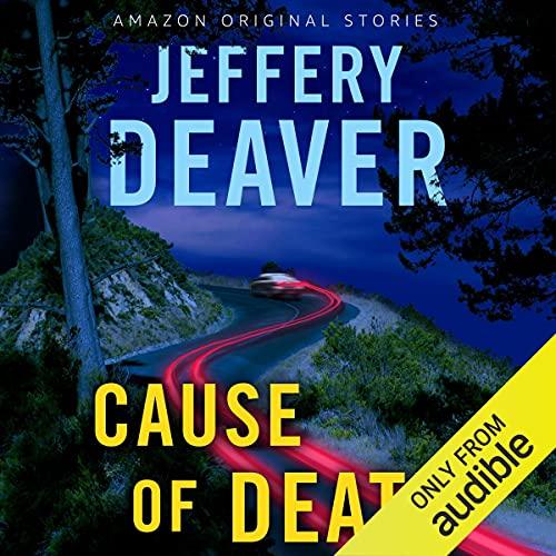 Bargain Audio Book - Cause of Death