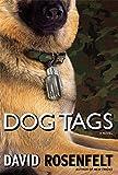 Image of Dog Tags