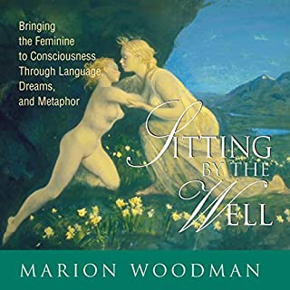 Sitting by the Well audiobook cover art
