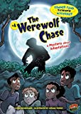 The Werewolf Chase: A Mystery about Adaptations (Summer Camp Science Mysteries Book 4) (English Edition)