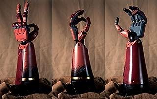 Best metal gear solid 5 snake arm Reviews