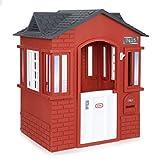 little tikes 0050743638749 Cape Cottage, Spielhäuser, rot