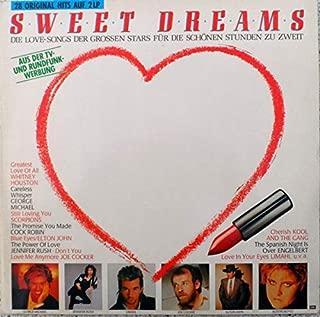 Sweet Dreams Die Love-Songs Der Großen Stars [LP, NL, EMI 1C 198 26 1164 3]