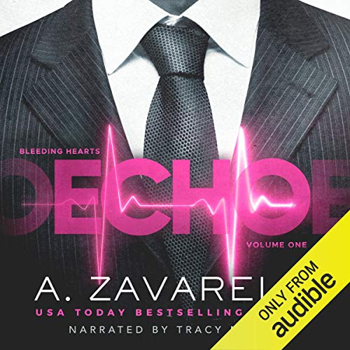 Echo: A Dark Billionaire Romance cover art