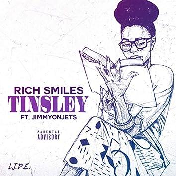 Tinsley (feat. JimmyOnJets)