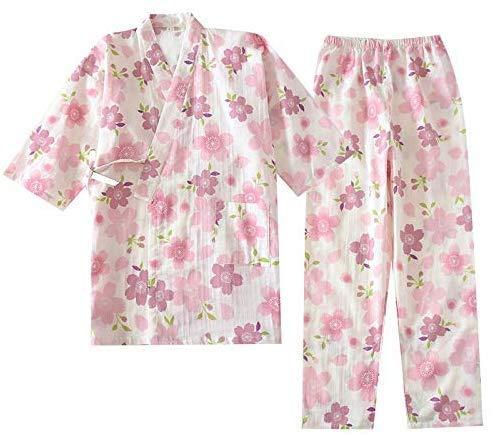 Bañar suministros algodón tejido femeninos pijamas pijamas