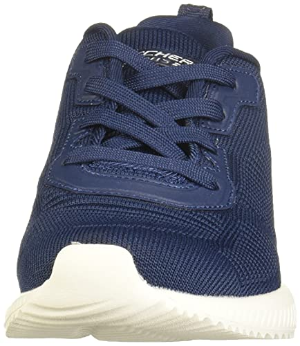 Skechers 32504-nvy, Zapatillas Mujer, Marino, 39 EU