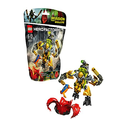 LEGO Hero Factory - Playset Rocka Crawler (44023)