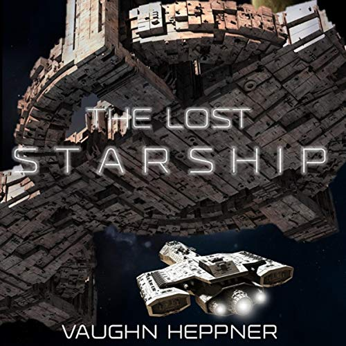 The Lost Starship                   By:                                                                                                                                 Vaughn Heppner                               Narrated by:                                                                                                                                 David Stifel                      Length: 13 hrs and 49 mins     3,675 ratings     Overall 4.0